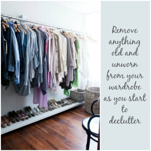 Declutter-your-wardrobe